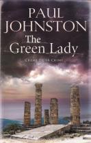 PJ Green Lady