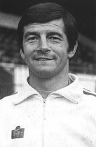 The man with the tan: Stan Harland, once of Swindon, then of Yeovil