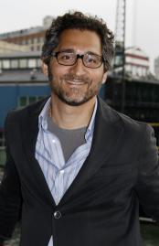 George Stephanopoulos, producer of Swing Away
