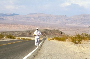 Dean Karnazes has won Badwater but is entering the Spartathlon for he first time