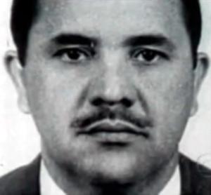 Flight captain Gilberto Araujo da Silva