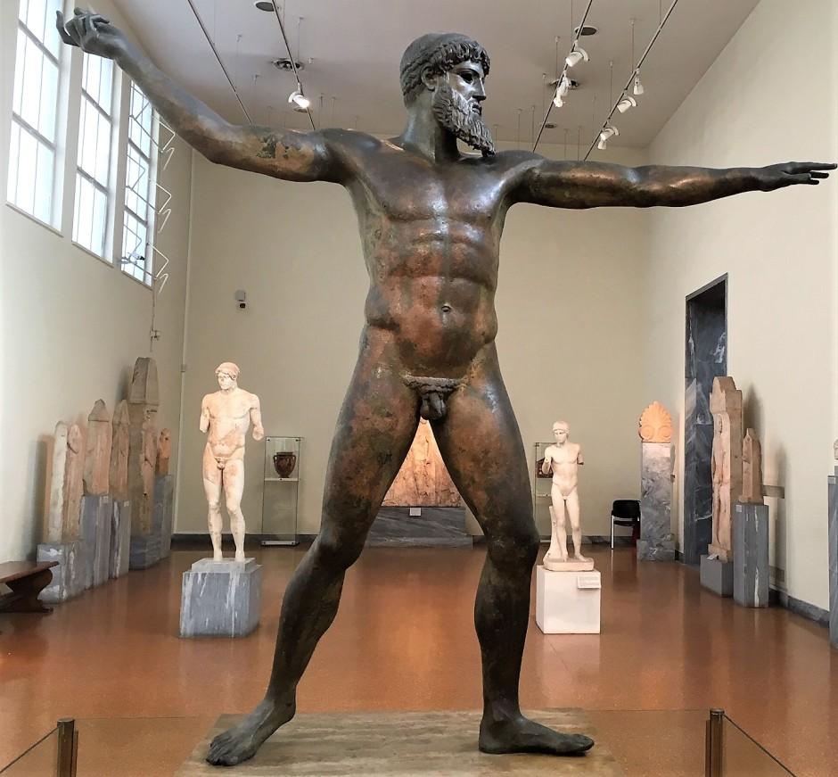 Ancient Zeus